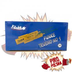 FT1 Funke Trueno No. 1