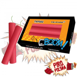 TXP302 Boom