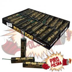 TXP340 Bad Bulldog