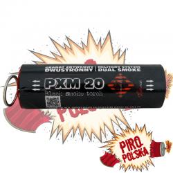 PXM20 Czarny