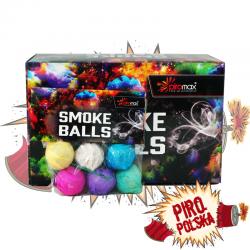 PXG108 Kulki Dymne