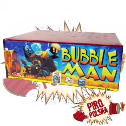 C13020B Bubble Man
