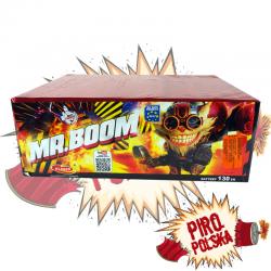 C13020M Mr. Boom
