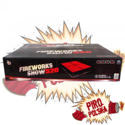 C52020F/C Fireworks Show