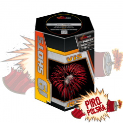 Fireworks Show C20025F/C