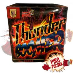 54863 Thunder Bomber