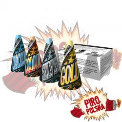FC4001-4 Mix Wulkanów