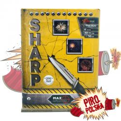 PXB3622 Sharp