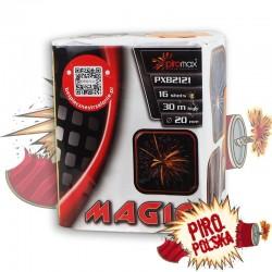 PXB2121 Magic