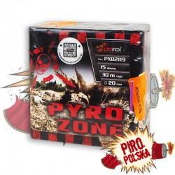 PXB2119 Pyro Zone