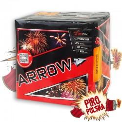 PXB2118 Arrow