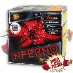 PXB2117 Inferno