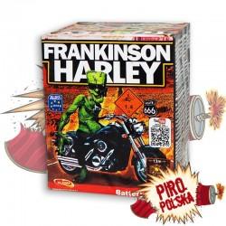 C1620F Frankinson Harley