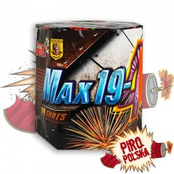 BS19004 Max 19-4