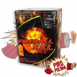 PXB3613 Fireball XXL
