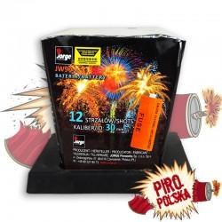 JW90 Show Of Fireworks
