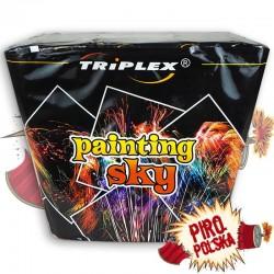 TXB475 Painting Sky