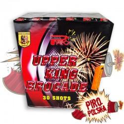BS020 Upper King Brocade