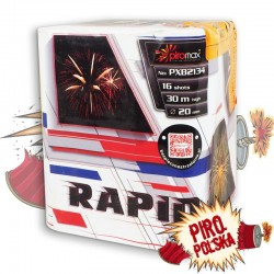 PXB2134 Rapid