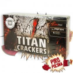 PXP314 Titan Crackers