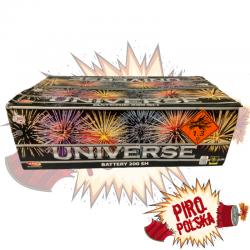 C2003U/C Universe