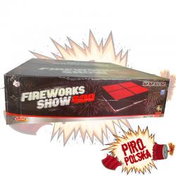 C40025F/C Fireworks Show