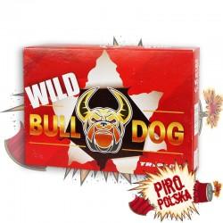 TXP845 Wild Bulldog