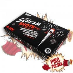 Show of Fireworks JW4000