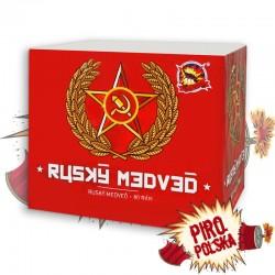 CLE4077 Rusky Medvěd
