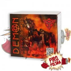 CLE4029 Demon