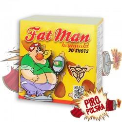 CLE4034 Fatman