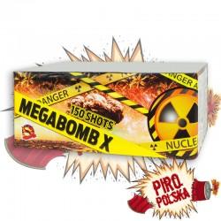 CLE4131 Megabomb X