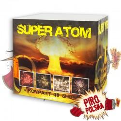 CLE4039 Super Atom