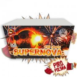 CLE4132 Supernova