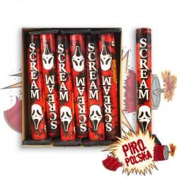 SS25SC Scream Shots