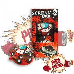 LM7S Scream Ufo