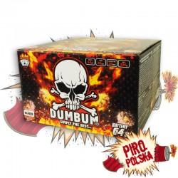 C6420DU/C DumBum 64 strz.