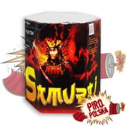 RSB734 Samuraj