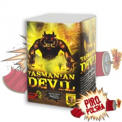 NS11601-TD Tasman Devil