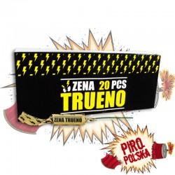 5001 Zena Trueno