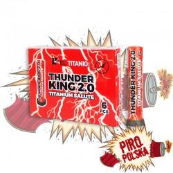 TK22 Thunder King 2.0