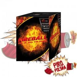 PXB2203 Fireball
