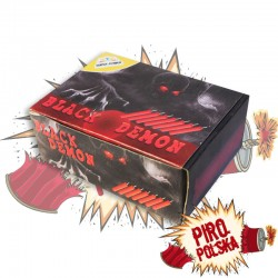 P10-20 Black Demon