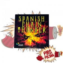 CT03 Spanish Chain Thunder