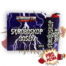 TXF441 Stroboskopy 90 sec.